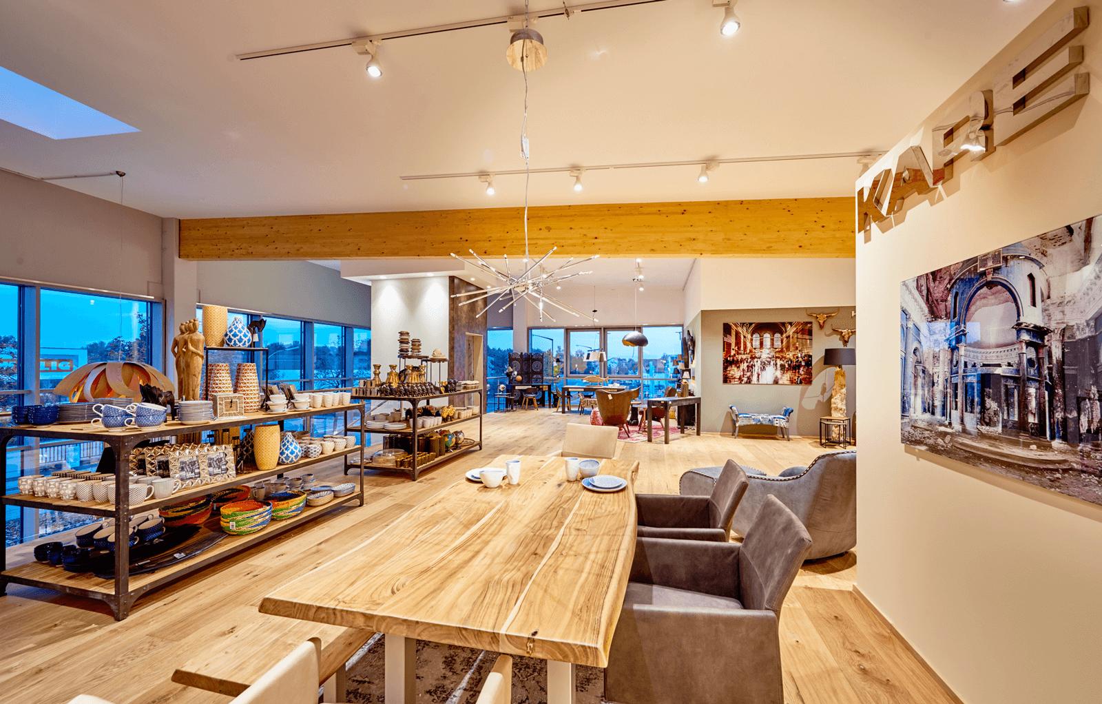 KARE Möbel und Accessoires in Straubing bei Keyser