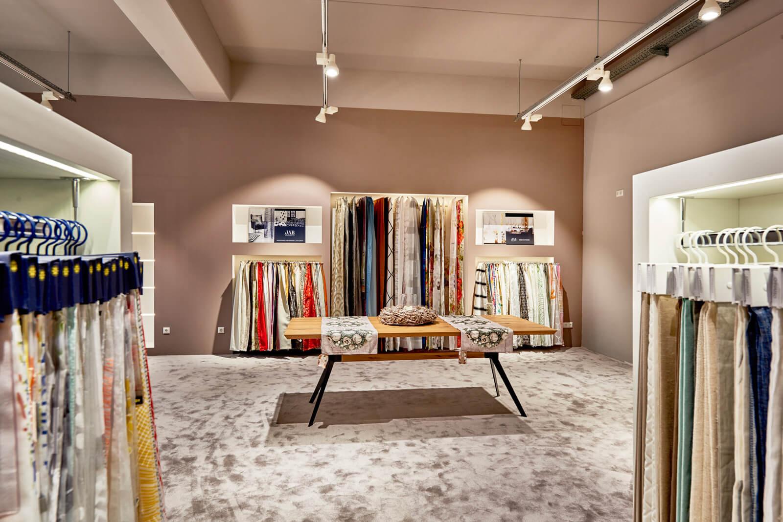 Vorhänge und Möbelstoffe - Keyser - Das Haus für Ihr Zuhause