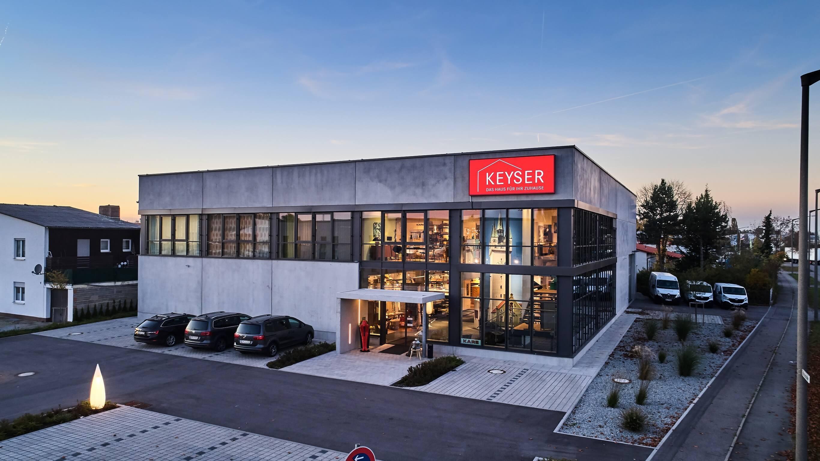 Der Raumausstatter Keyser Das Haus Fur Ihr Zuhause In Straubing