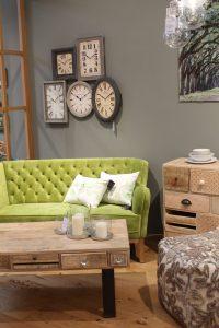 zweisitzer sofa coffee shop und puro mobel