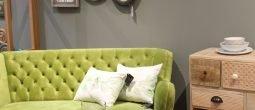 Go Green! Neue KARE Möbel eingetroffen