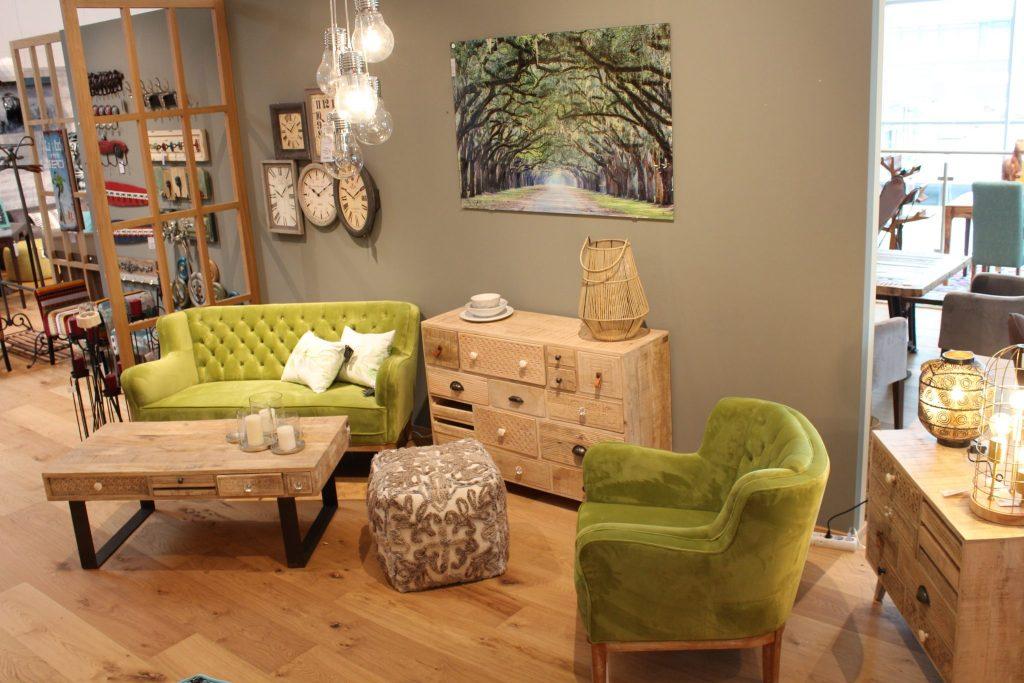 kare puro jetzt neu bei raumausstatter keyser. Black Bedroom Furniture Sets. Home Design Ideas