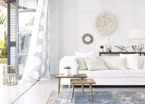 vorh nge frischer wind am fenster keyser. Black Bedroom Furniture Sets. Home Design Ideas