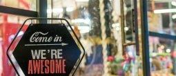 Azubis gesucht! Ausbildung im Einzelhandel